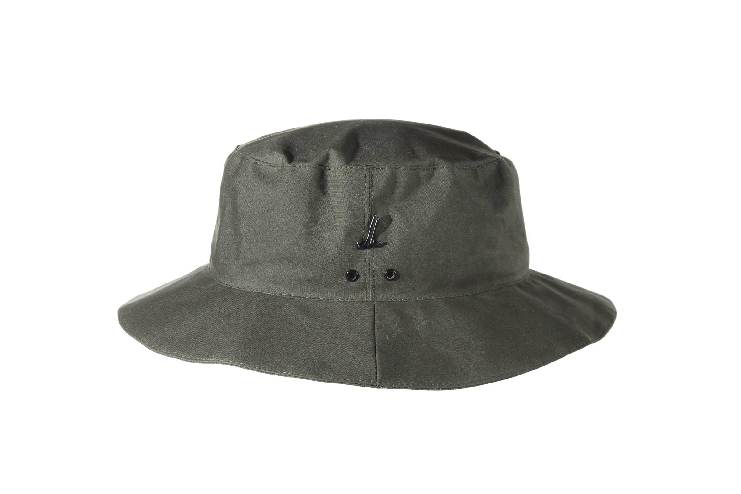 JOS - rain hat - Baumwolle gewachst  cdad1fcf573