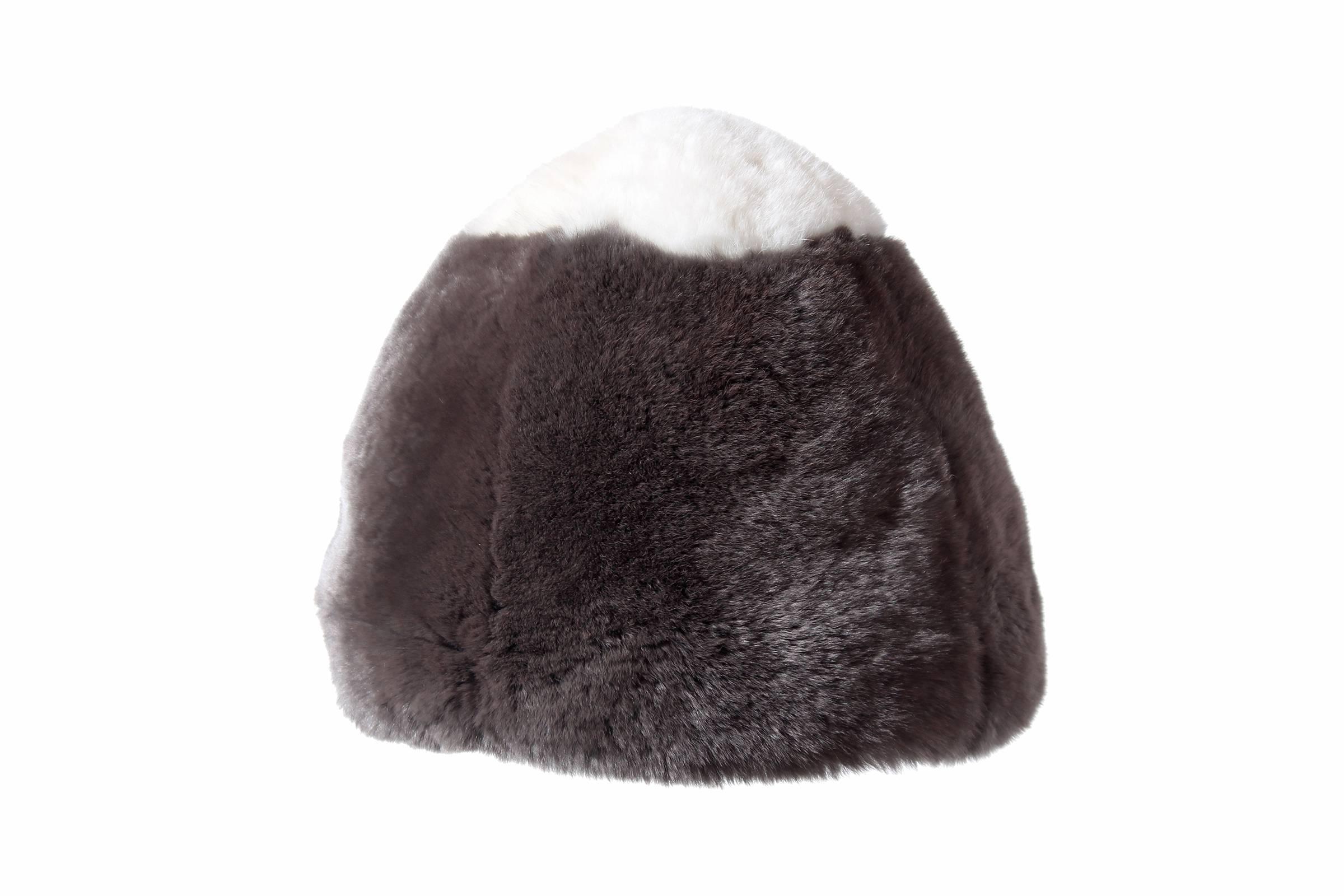 bonnet EGON rex rabbit / rex rabbit