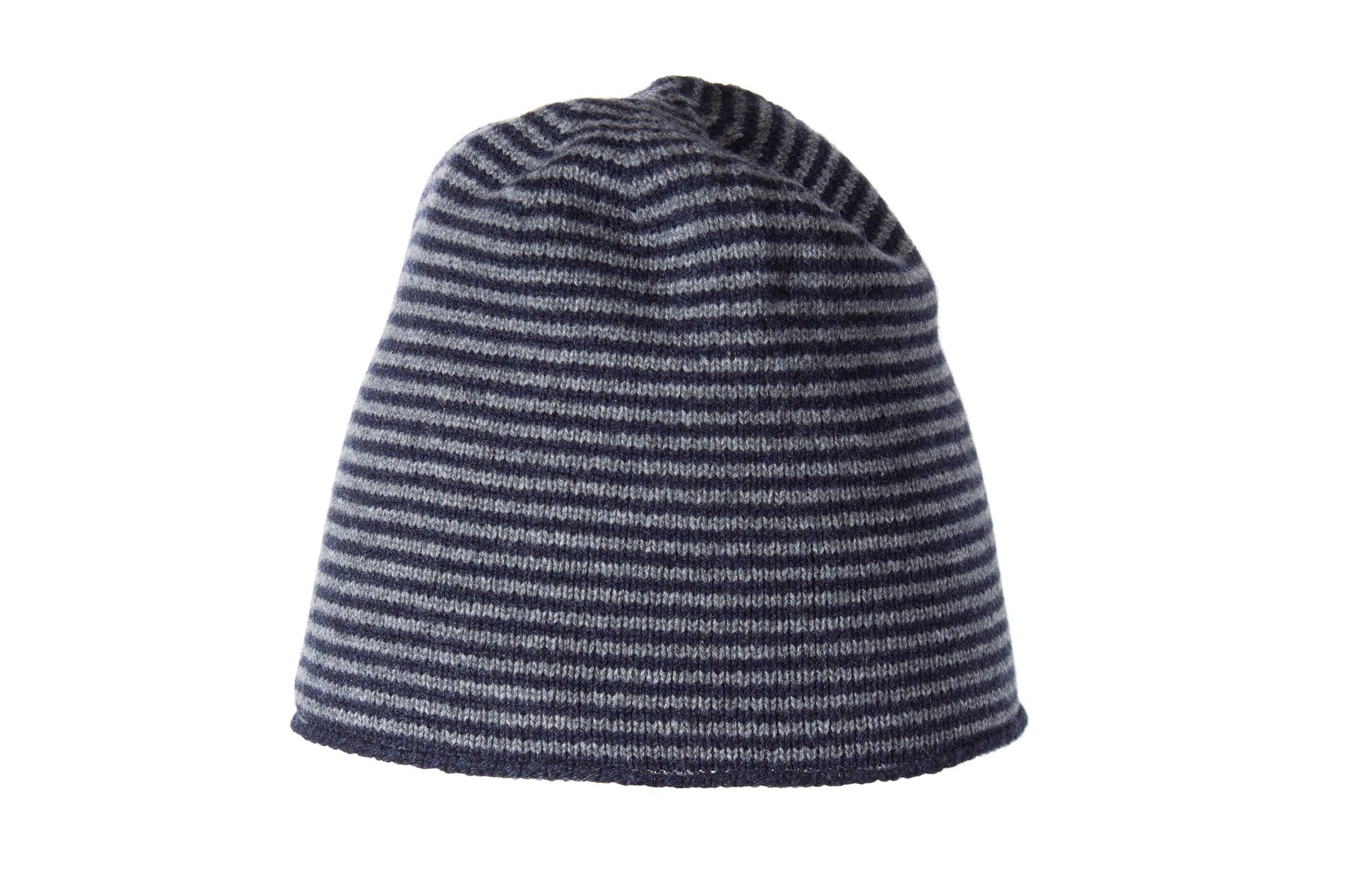 Haube BOBBY cashmere/wool / cashmere/wool