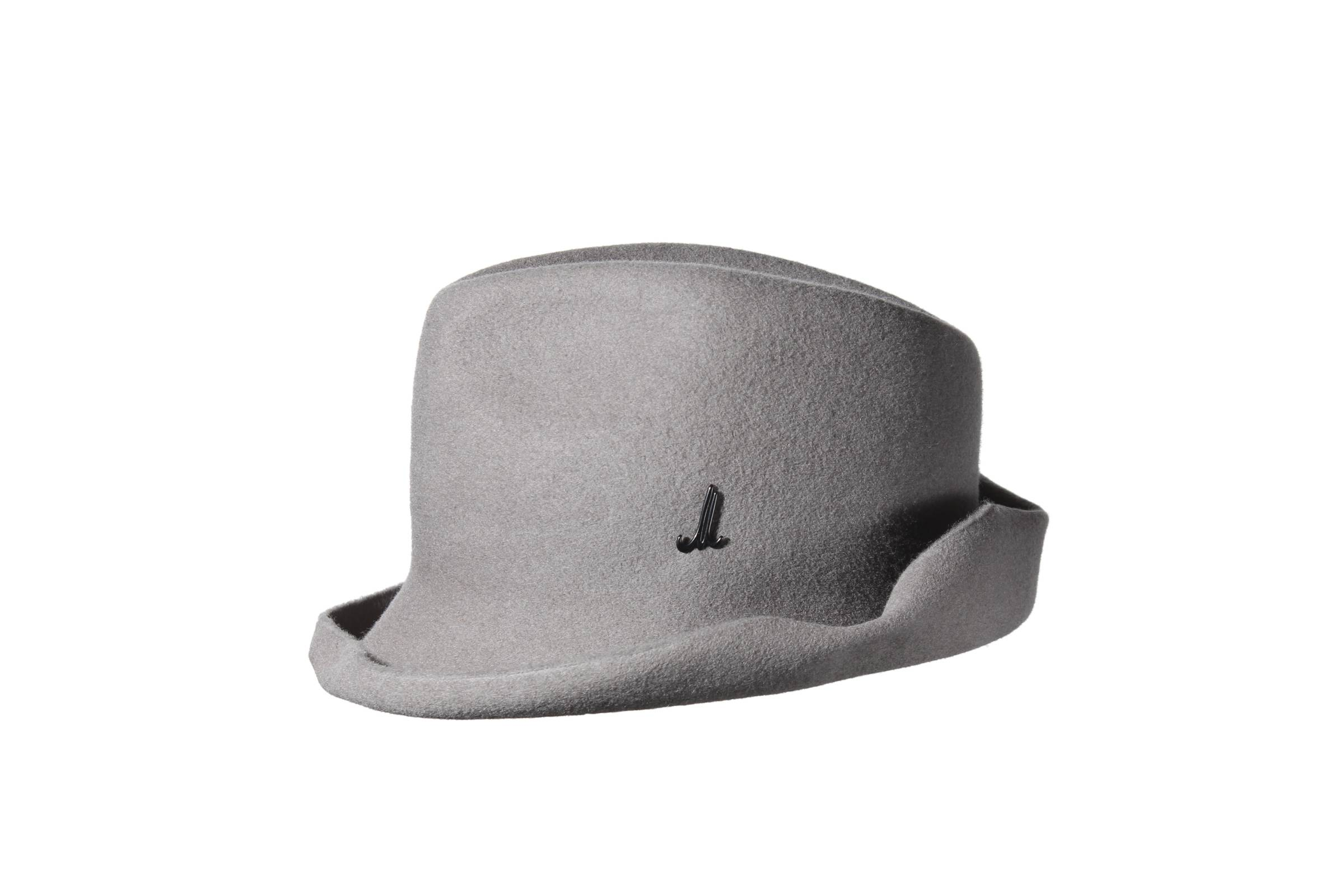 trilby KARL wool felt light