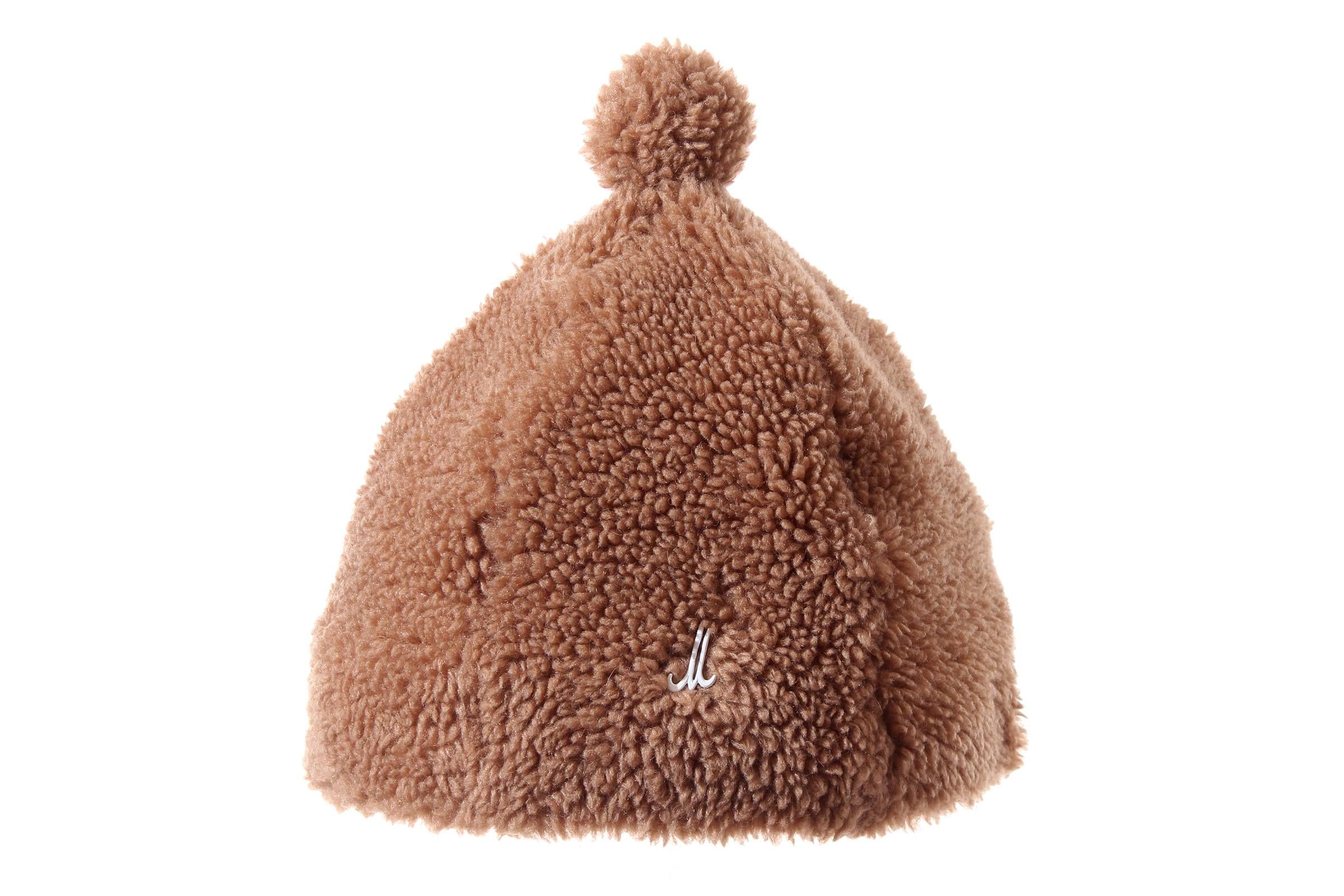 Mütze ALPIN Kamelhaar Seide