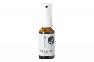 Maskenspray SPRAY Bio-Alkohol / ätherische Öle