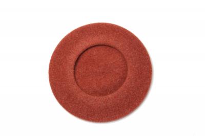 Basic-Barett MALO Wolle