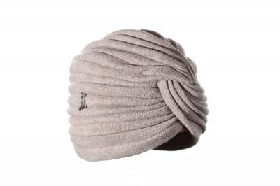 Turban OMAR cashmere/wool