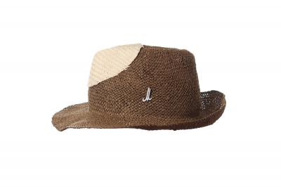 gentleman's hat JUNKER spagat / cotton/paper nose