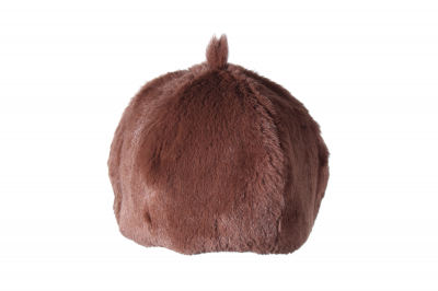 Barett PENNY Kanin geschoren