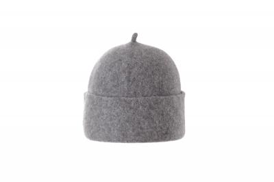 Basic-Mütze ODO Wolle
