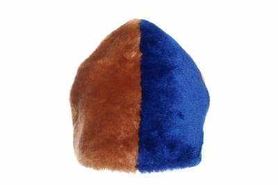 bonnet EGON lamb skin / lamb skin