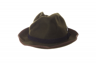 gentleman's hat GRAF THEO H wool felt light