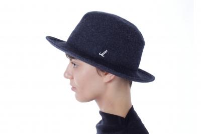 gentleman's hat PRINZ UDO fur felt superlight