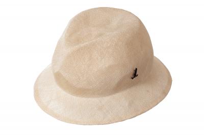 traveller PRINZ SEPP sisal straw