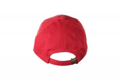 Kappe BASE Baumwollcanvas