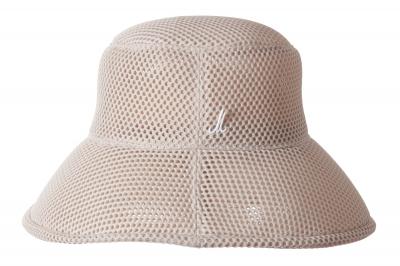 bucket hat WIMBERT poly honeycomb