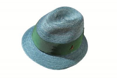 Ausseer hat SEPP straw braid fine / ribbon