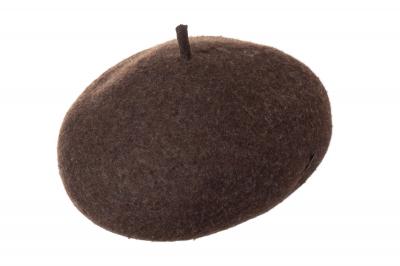 Barett ANETE Wollfilz soft