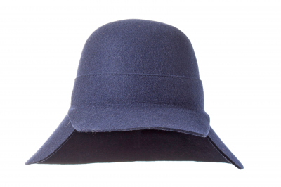 hat cap DUGI wool felt