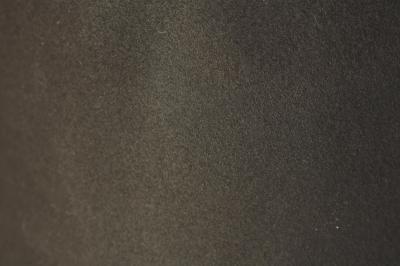 Trilby (Lederband) KARL Biberfilz dunkel