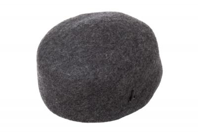 Toque BENT Wollfilz soft