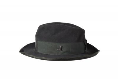 gentleman's hat GRAF UDO H antelope felt