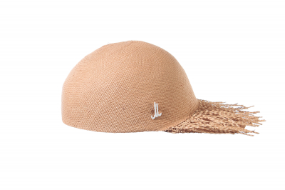 cap SALLY panama straw
