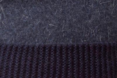 canotier ASTA LEE fur felt superlight / MERINO HEADBAND