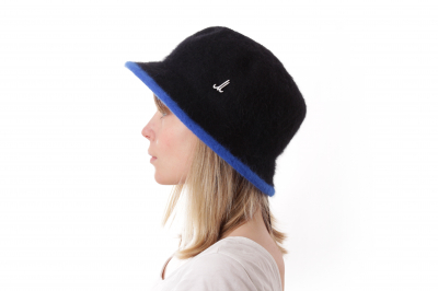 bucket hat FISHER SEPP H fur felt superlight / fur felt superlight