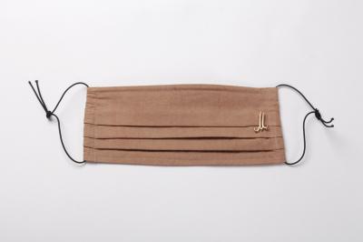 Maske Han HAN Knitter-Baumwolle