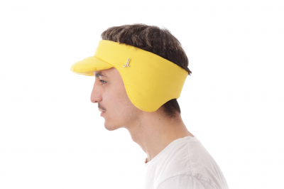 cap SNORRE tech fabric padded