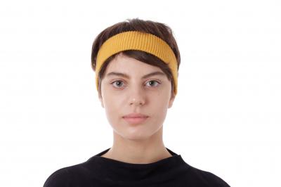 Stirnband NOE Merino