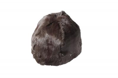 Mütze LIAM Kanin geschoren