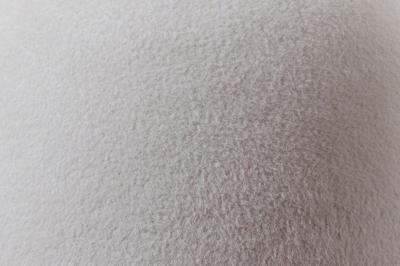 fedora PRINZ ALESSIO velvet felt / LAMBSKIN PIPING