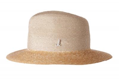 traveller GRAF WILL strawbraid extra fine / straw braid fine
