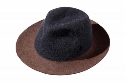 gentleman's hat DUKE fur felt superlight / fur felt