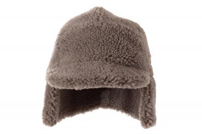 cap UGO sherpa wool