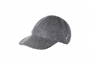 Kappe BASIL Wolldenim