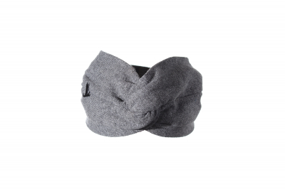 Stirnband ASHLEY cashmere/wool
