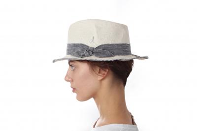 gentleman's hat GIL paper panama fine
