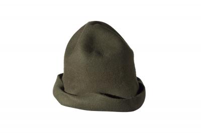 foldable hat RESI REI wool felt light