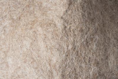 Traveller ART Wolle handgefilzt