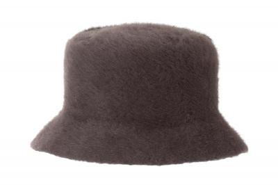 bucket hat FISHER SEPP melusine felt / melusine felt