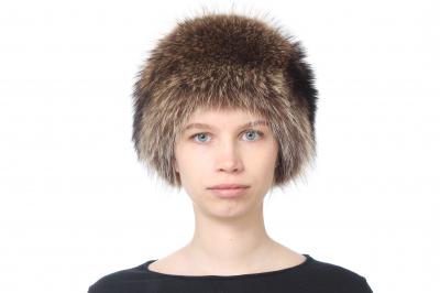 Mütze SHEA Wilder Waschbär