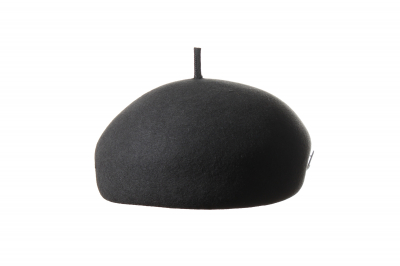 beret INSE wool felt light
