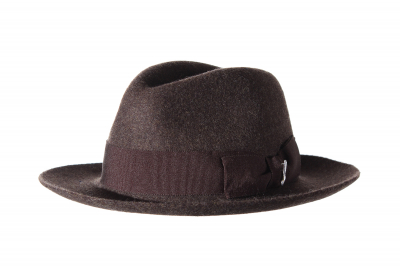 gentleman's hat UDO wool felt